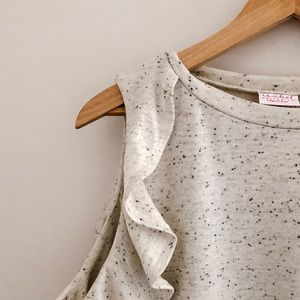 Ingrid and Isabel Maternity Sweater
